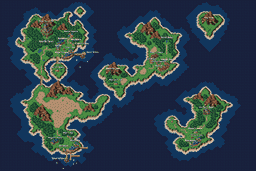 Chrono Trigger - Map Selection - Super Nintendo (SNES ... on dragon age: inquisition map, dragon warrior vii map, animal crossing map, alex kidd in miracle world map, conker's bad fur day map, chrono cross map, pillars of eternity map, tales of hearts map, fire emblem map, grand knights history map, mighty bomb jack map, the elder scrolls v: skyrim map, mortal kombat x map, super ghouls 'n ghosts map, kingdom hearts birth by sleep map, baldur's gate ii map, grand theft auto: san andreas map, assassin's creed unity map, drakengard map, earthbound map,