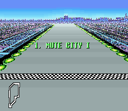 mute city depiction